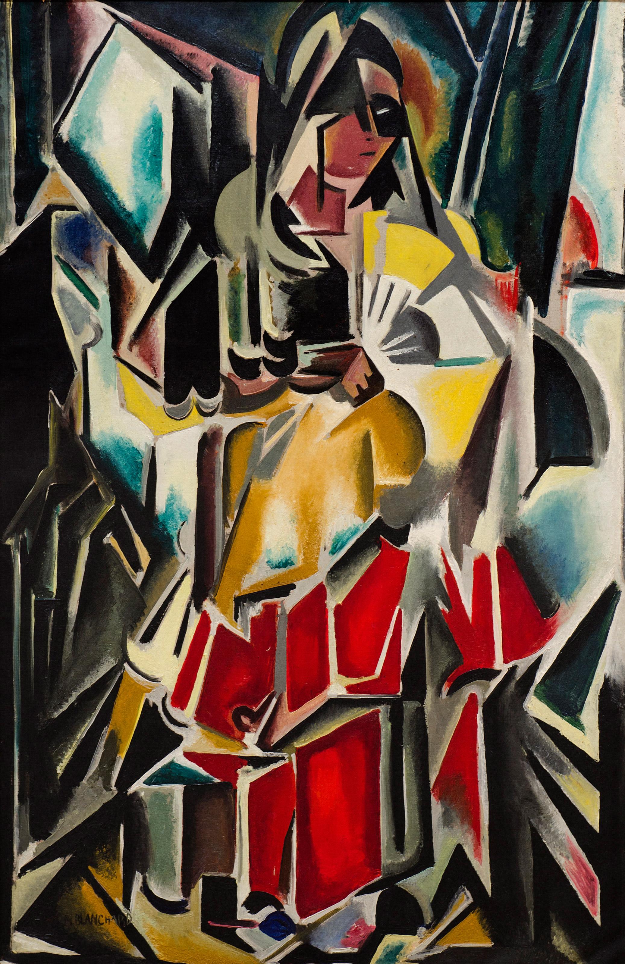 mar205a blanchard cubismo cubist